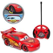 Cars 2 R / C 1: 24a - Rayo Mcqueen