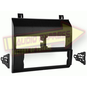 Base Frente Adaptador Estereo Chevrolet Gmc 88-94 993000
