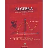 Libro Lumbreras Algebra Tomo I