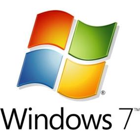 Windows 7 .iso