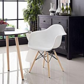 Cadeira Eames Eiffel Poltrona Varias Cores Sala De Jantar