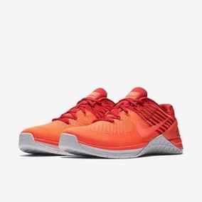Tenis Nike Metcon Dsx Flyknit 100% Nuevos Originales