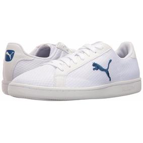 Tenis Puma Smash Cat Mesh Fashion Sneaker