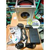 Nintendo Gamecube Pokemon +1 Juego +1 Control. #somostienda.