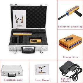Detector De Metal/oro/plata/cobre Pro 3d De L - 15 619369815