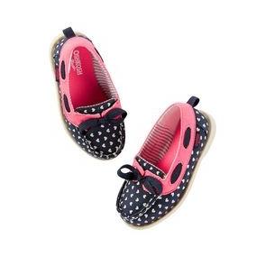 Zapatos Para Ninas Oshkosh