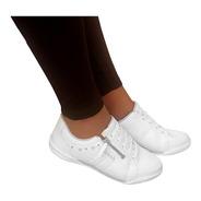 Tenis Kolosh Branco Enfermagem Comfort Calce Facil
