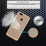 Funda Disipadora Calor Xiaomi Mi A1 Original Unica Oferta