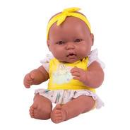 Boneca Neneca Negra - Super Toys 395