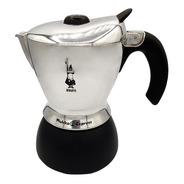 Cafetera Bialetti Mukka Express 2 Cups Manual Italiana