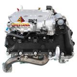 Motor Completo Gm Captiva/ômega 3.6 L V6 Gasolina 2008/2010