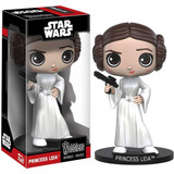 Funko Wobblers Princess Leia Star Wars