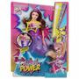 Barbie Princesa Corinne Sonidos Y Luces
