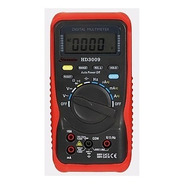 Multimetro Digital Sinometer Autorrango Hd-3009