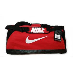 af86362699cac Maletas Deportivas Nike Varios Colores - Bolsas y Carteras Rojo en ...