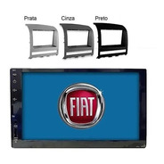 Central Multimidia Mp 5 Fiat Palio Siena Idea 2005 A 2012