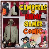 Camperas De Assassins, Deedpool, Naruto, Anime, Gamer, Comic