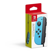 Nintendo Joy - Con L Neon Blue - Nintendo Switch