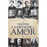 Grandes Cartas De Amor S.l. La Esfera De Los Libros