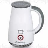 Espumador De Leche Ultracomb El 8501 Emulsionador Latteccino