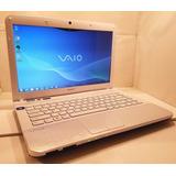 Laptop Sony Vaio Core I5 14
