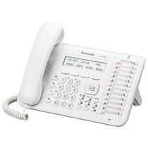 Telefono 24 Teclas Co, Pantalla De 3 Lineas Lcdr Kx-dt543x