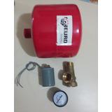 Pulmon Y Accesorios Hidroneumatico De 4 Litros Nuevos.