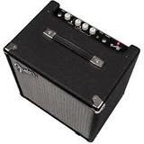 Amplificador P/ Bajo Fender Rumble 25 Incluye Envio