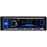 Auto Estereo Boss Audio 611uab Single-din, Bluetooth
