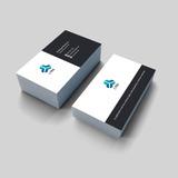 Tarjetas Personales - Presentación - Full Color *delivery*