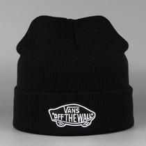 Touca Gorro Vans Off The Wall - Boné Camiseta Powell Skate