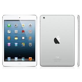 Apple Ipad Mini Wifi 16gb A1432 + Funda Leather Smart Cover