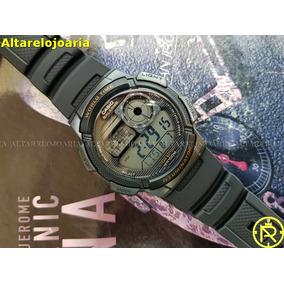 0af9e803d47 Casio Remote Control Watch - Relógios De Pulso no Mercado Livre Brasil