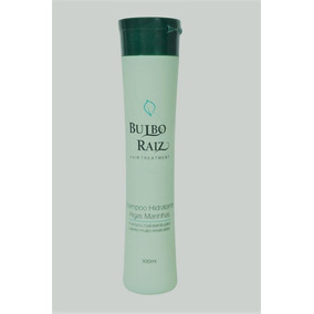 Shampoo Algas Marinhas Bulbo Raiz 300ml