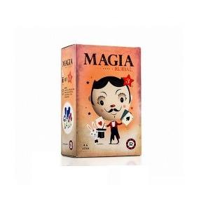 Set De Magia 3 Ruibal Mejor Precio!!