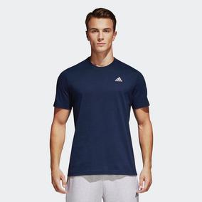 Camiseta Adidas Base 3s - Camisetas Manga Curta para Masculino em ... cff34ee48943c