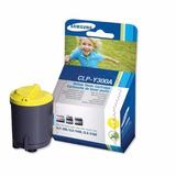 Tóner Laser Samsung Clp-y300a Yl / Clp-300 Clx-2160 Clx-3160