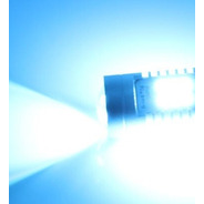 Led Crystal Blue Ba15s P21w 1156 7506 1141 Canbus Sin Error