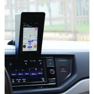 Capa Protetora Para Suporte Celular Sol Claridade Uber 99