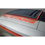 Toma De Aire Mustang 79-83 (cobra-pace Car)