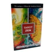 Tarot Zen El Juego Trascendental Del Zen 79 Cartas