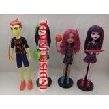 Monster High Coleção Ghoul Fair Completa