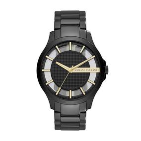 87c7d96785e Relogio All Stainless Steel Armani Exchange - Relógios no Mercado ...