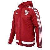 Campera Rompeviento River Plate adidas Original