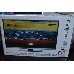 Tv Led 32 L32b2800 Digital Electric Hdmi