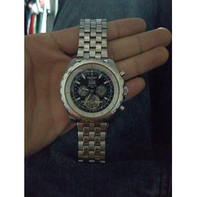 8c0231017d4 Relogio Breitling For Bentley - Joias e Relógios no Mercado Livre Brasil