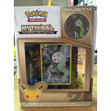 Pokemon Mythical Collection, Meloetta