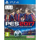 Pes 2017 Ps3 Disco Fisico Nuevos Igual Que Fifa 2017 Urucel