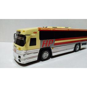 Autobus Dina Avante Herradura De Plata Esc. 1:43