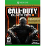 Call Of Duty Operaciones Negro Iii - Gold Edition - Xbox On